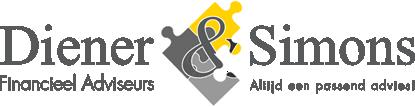 Diener & Simons Financieel adviseurs logo